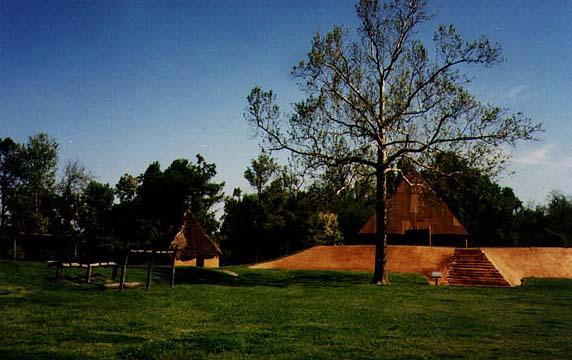 95 - Faulkner Country